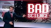 Bad Science David Shukman BBC science editor
