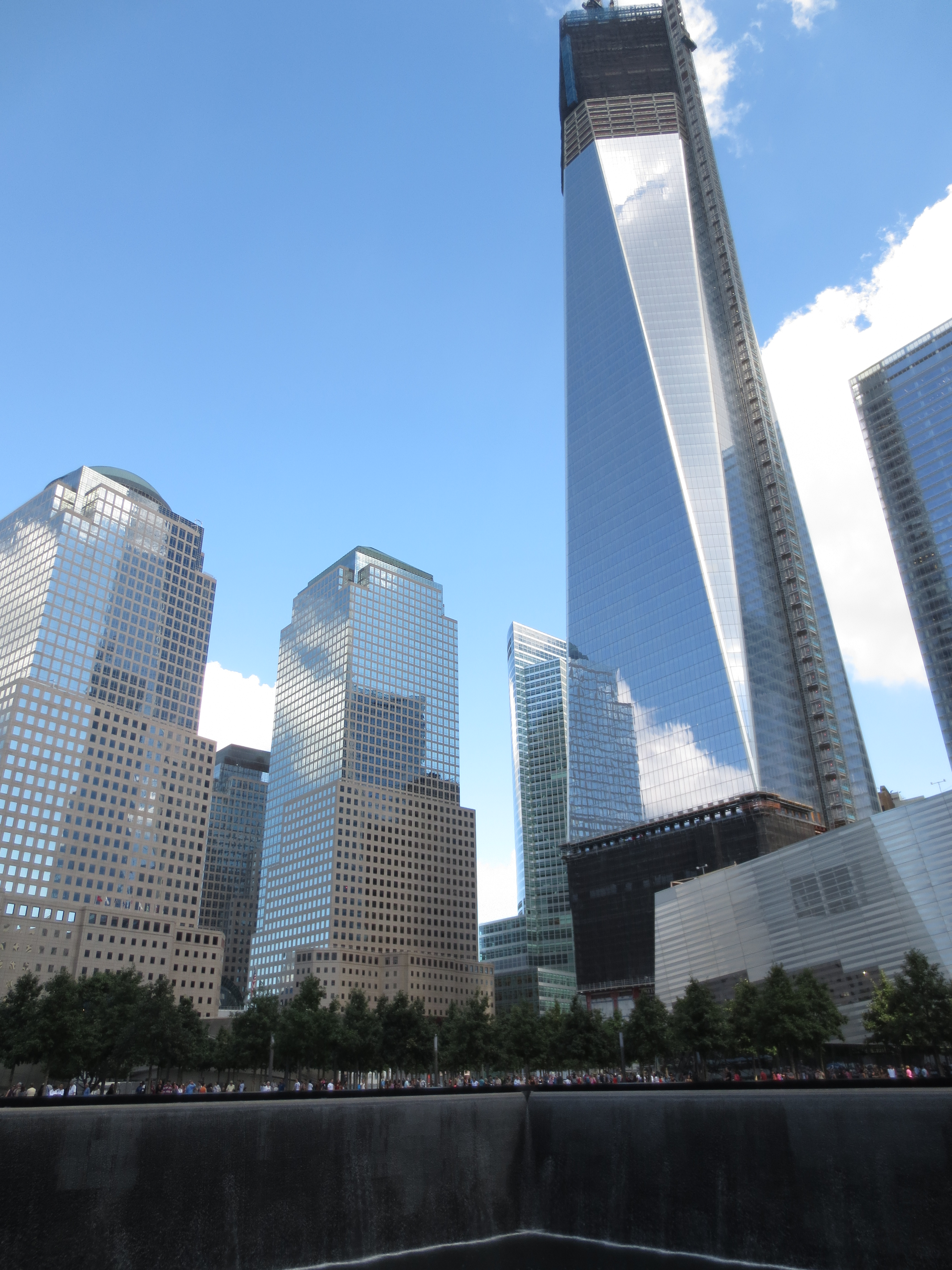 Talking to 9/11 truthers2