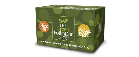 greenpolkadotbox