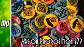 Yes on Proposition 37 to Label Genetically Engineered Food?