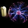 Plasma ball fun 3
