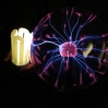 Plasma ball fun 4