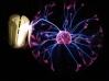 Plasma ball fun 5