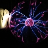 Plasma ball fun 5