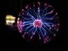 Plasma ball fun 6