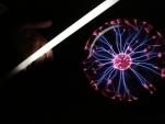 Plasma ball fun 10
