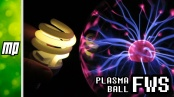 FWS – Plasma ball and the gentleman physicist