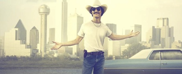 Dallas Buyers Club AZT