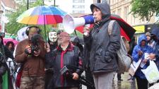 March against monsanto nottingham 10
