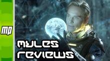 myles reviews