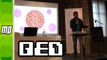 QED Talk