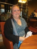 Heather Pentler (new NERD on TLoNs)
