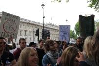 March Against Monsanto London 11