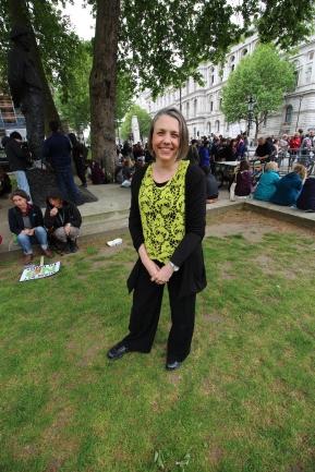 March Against Monsanto London 13