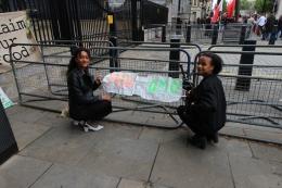 March Against Monsanto London 16