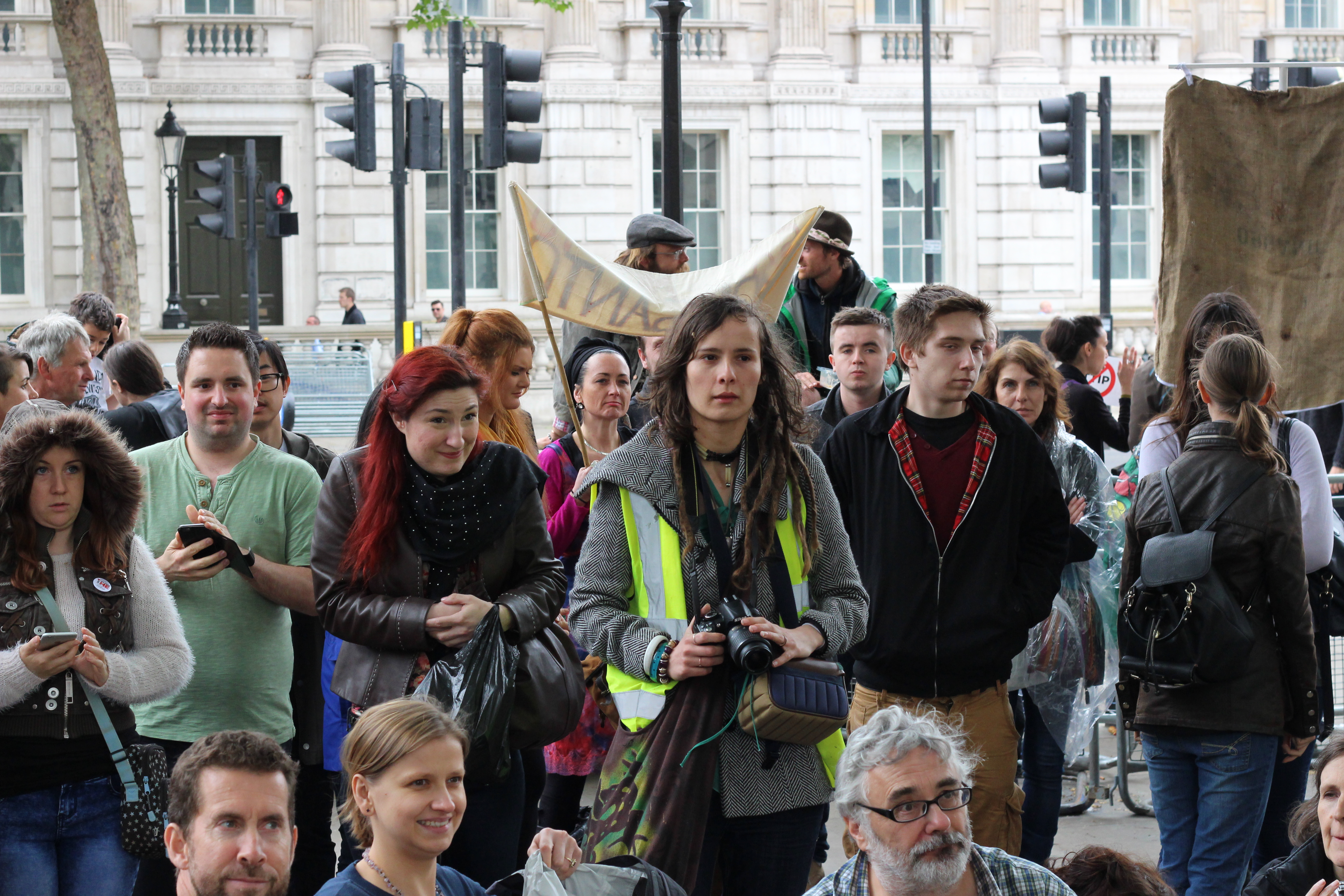 March Against Monsanto London20
