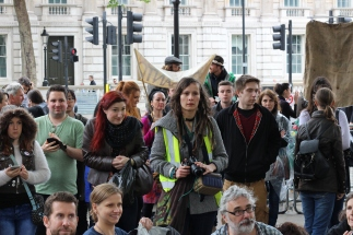 March Against Monsanto London 20