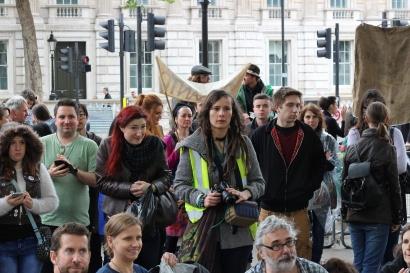 March Against Monsanto London 20