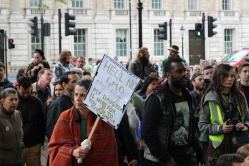 March Against Monsanto London 22