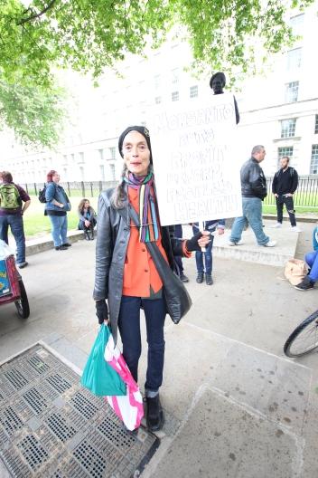 March Against Monsanto London 5