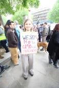 March Against Monsanto London 6