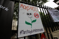 March Against Monsanto London 9