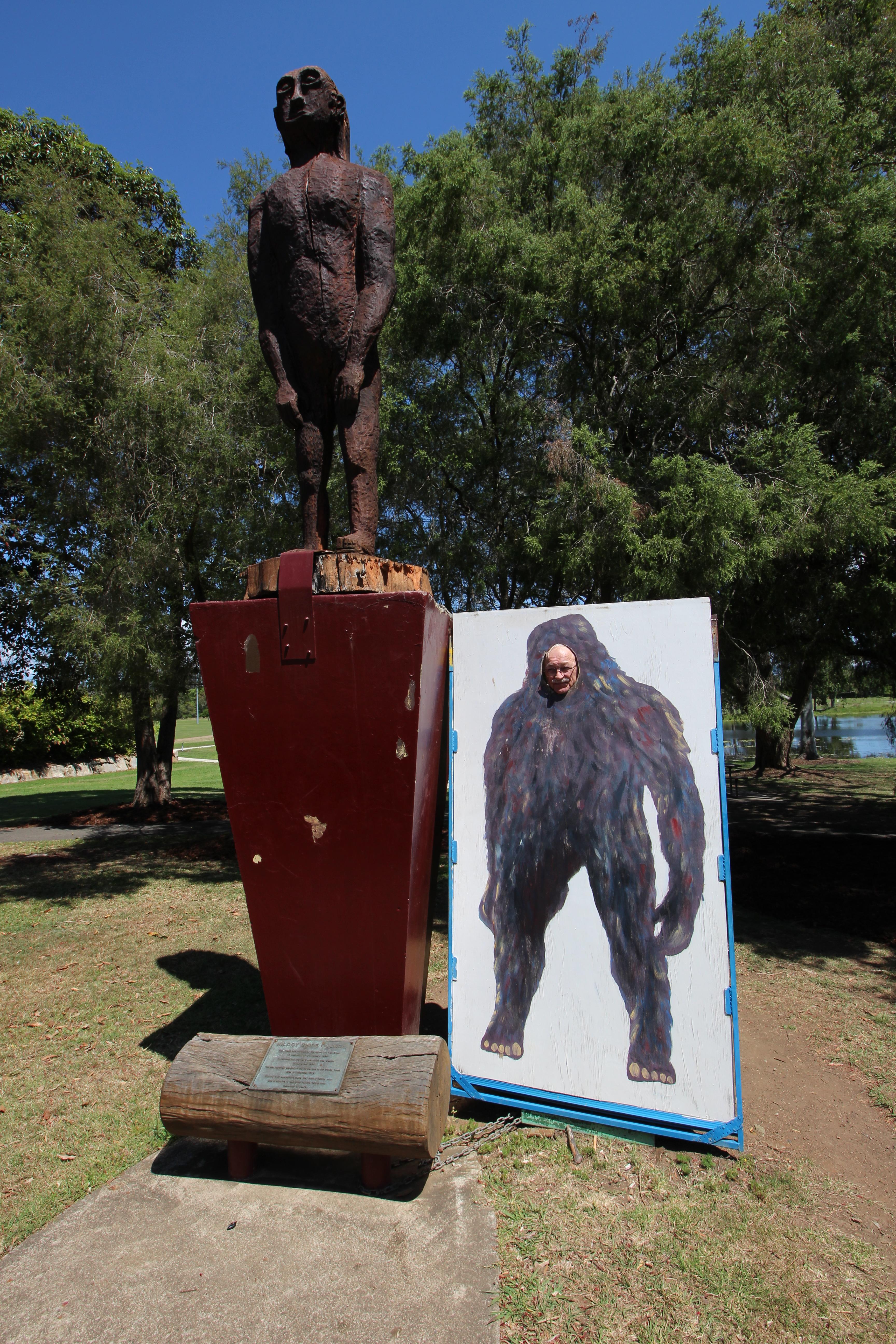 Brisbane Skeptics 20151