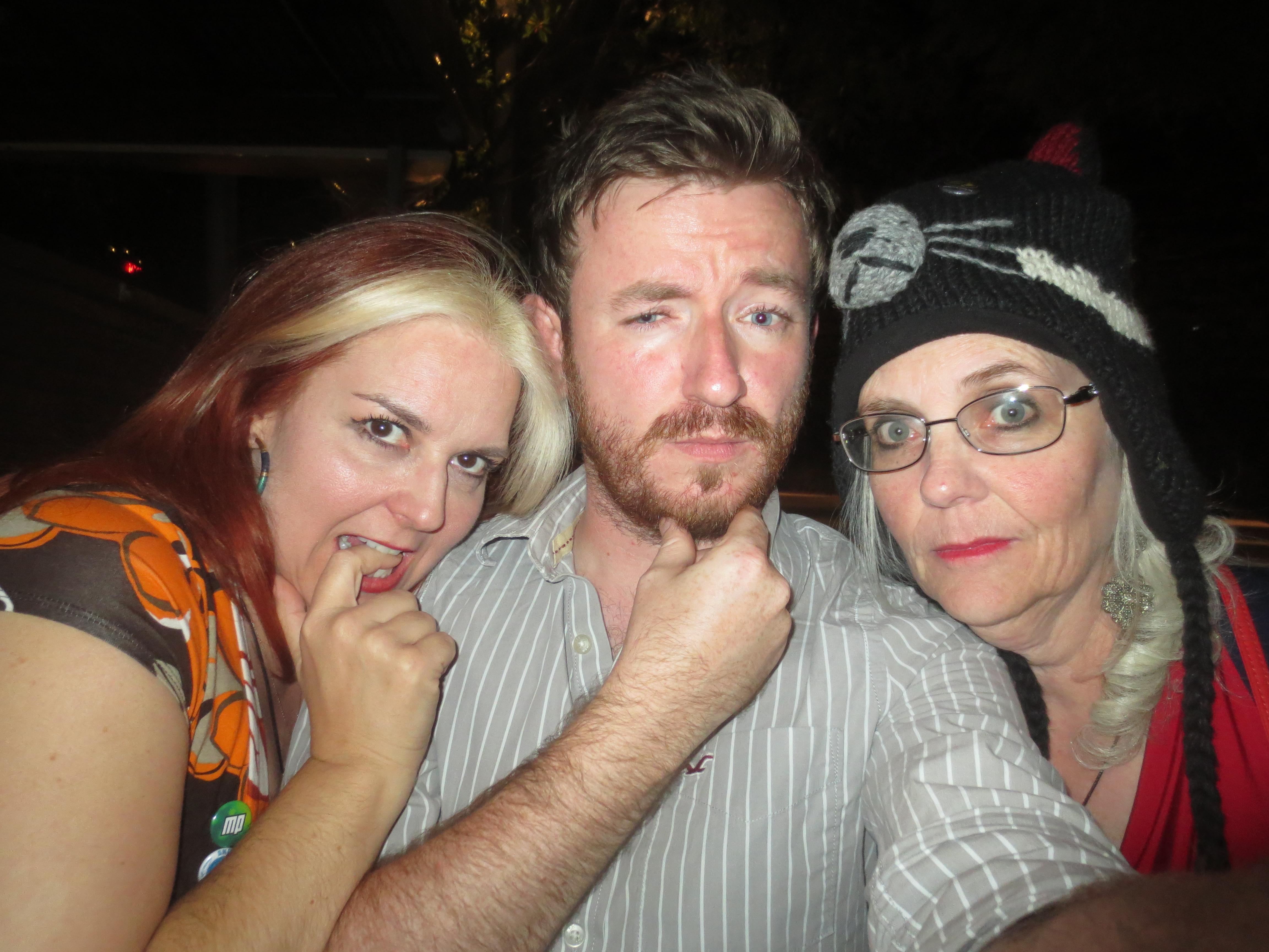 Brisbane Skeptics 201511