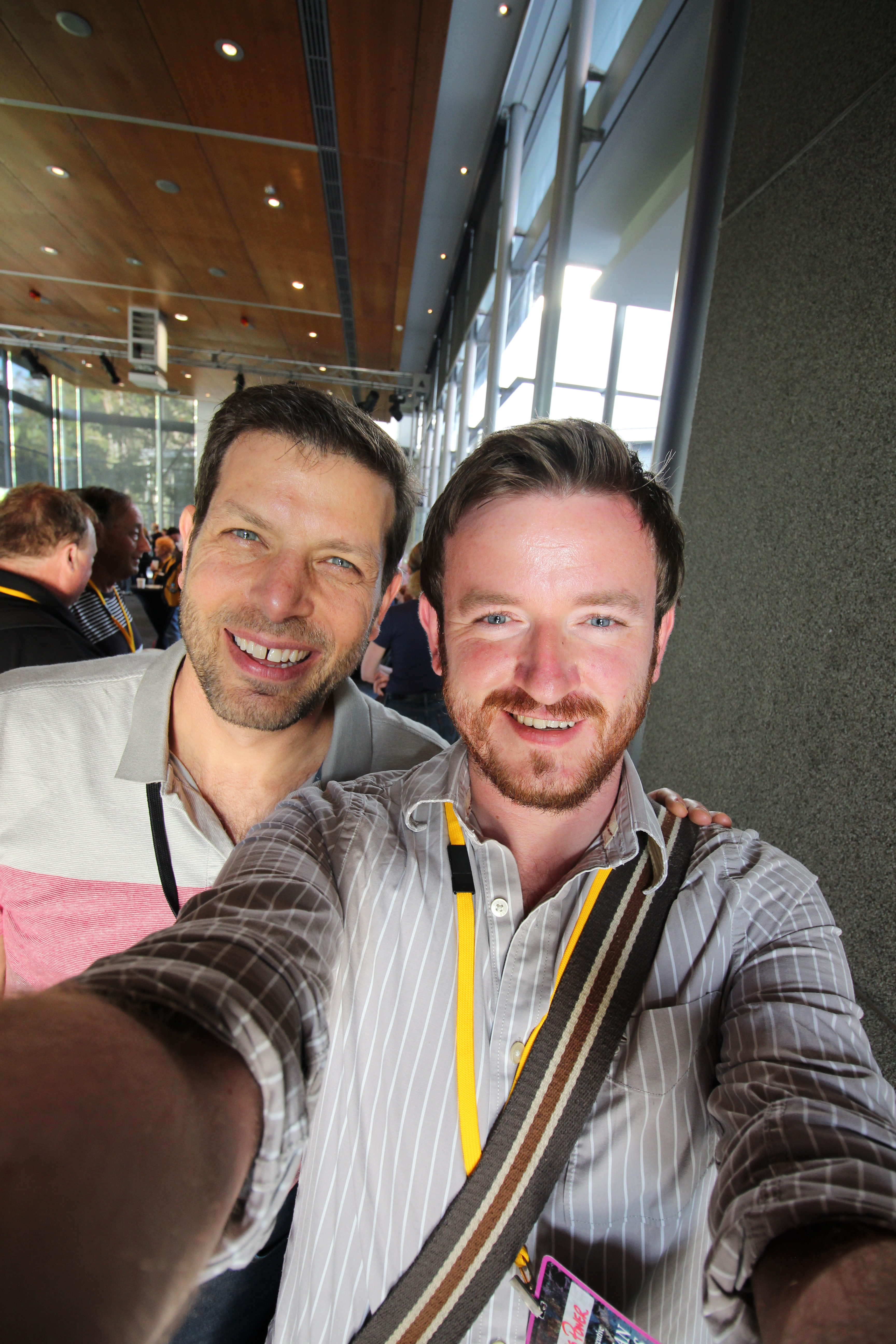 Brisbane Skeptics 201532