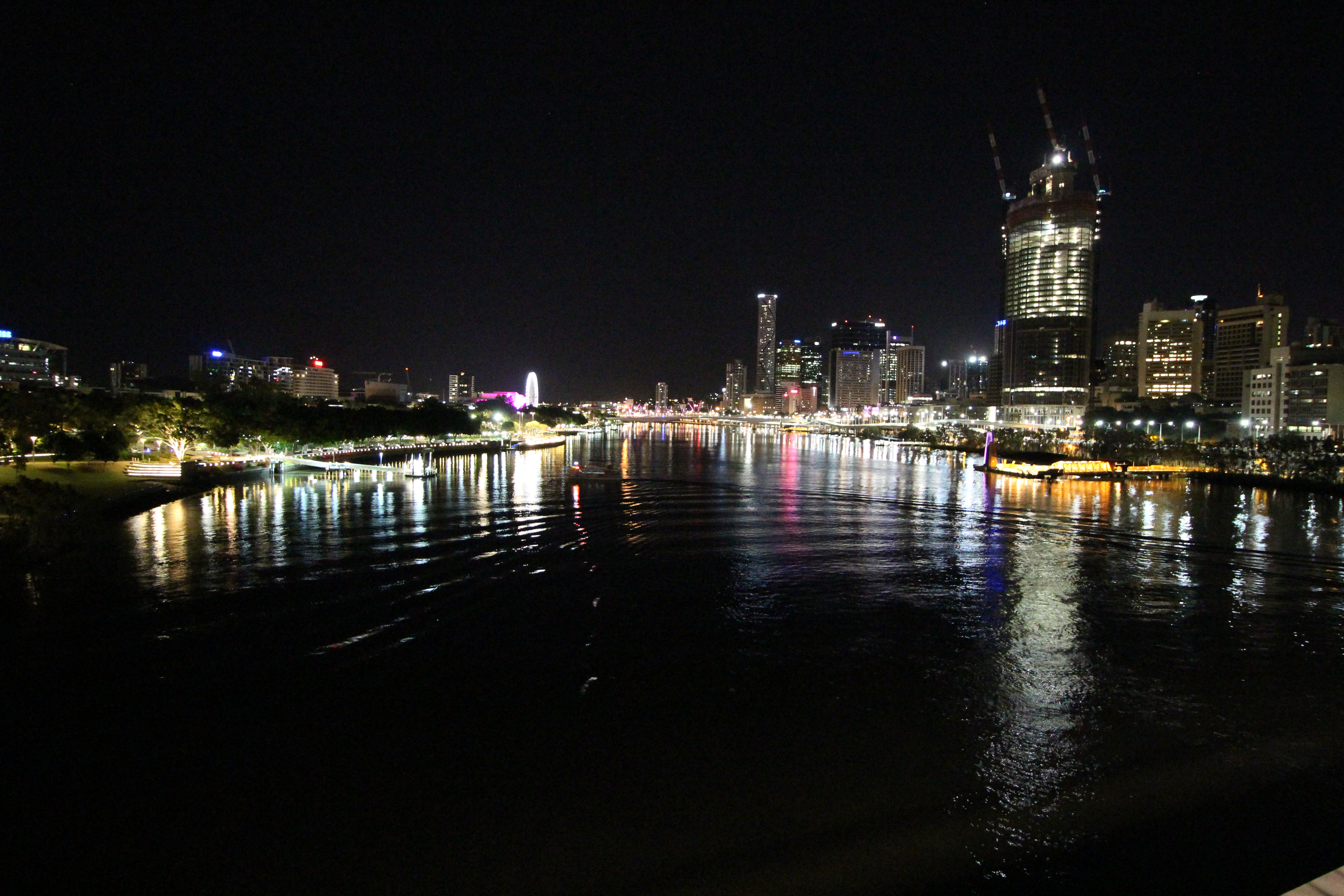 Brisbane Skeptics 201539