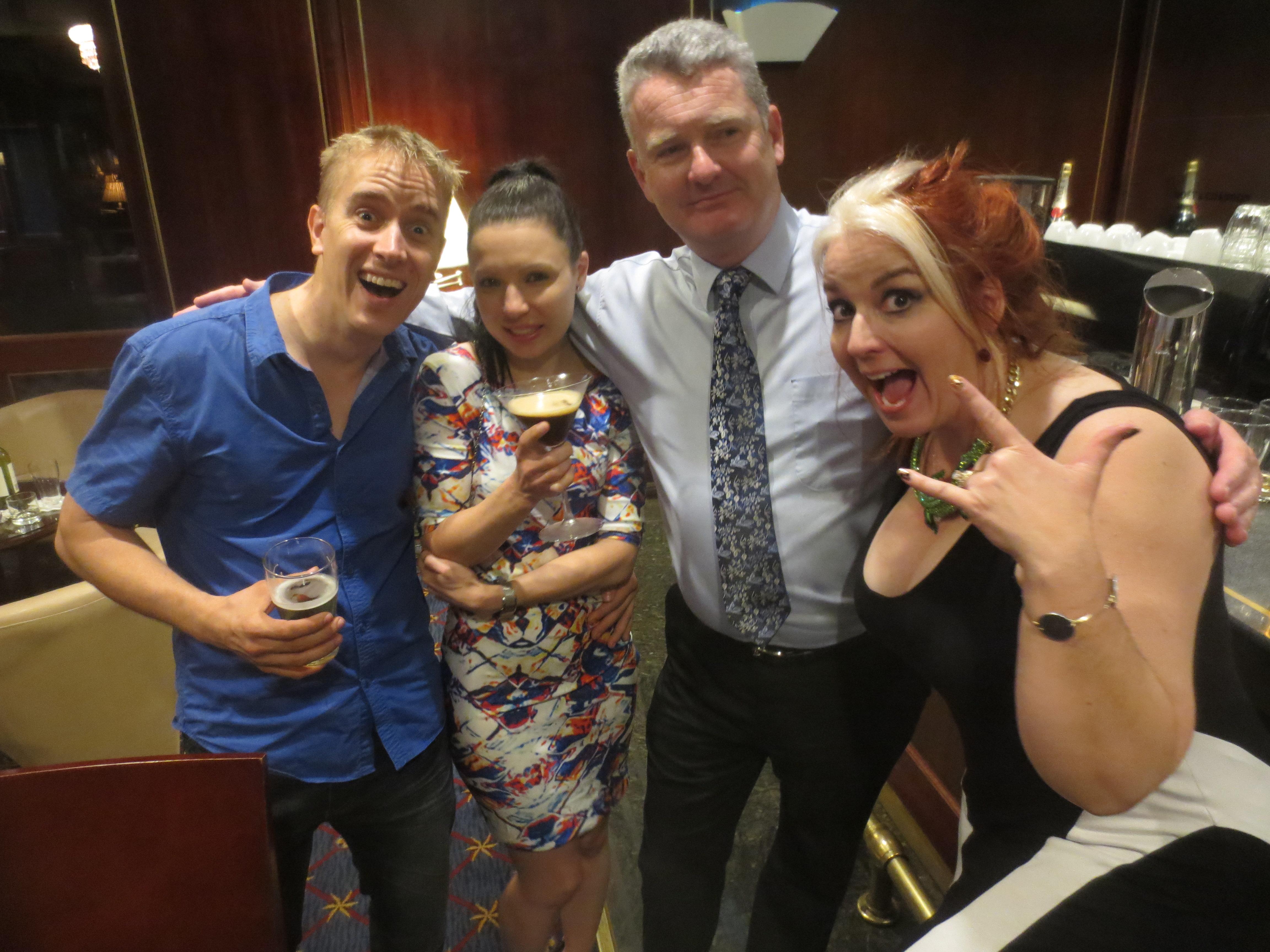 Brisbane Skeptics 20154