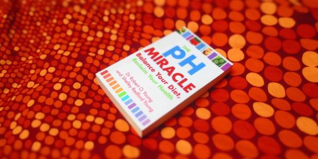 pH Miracle Dr Robert Young