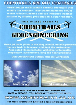chemtrails flyer 2