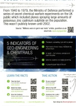 chemtrails flyer 5