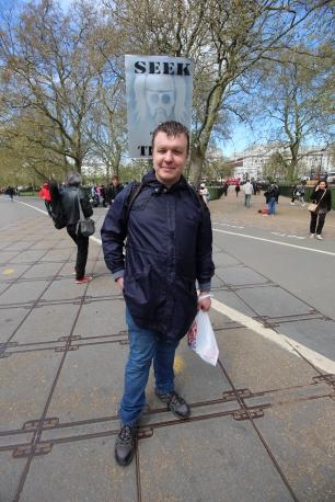 chemtrails london 2016 17