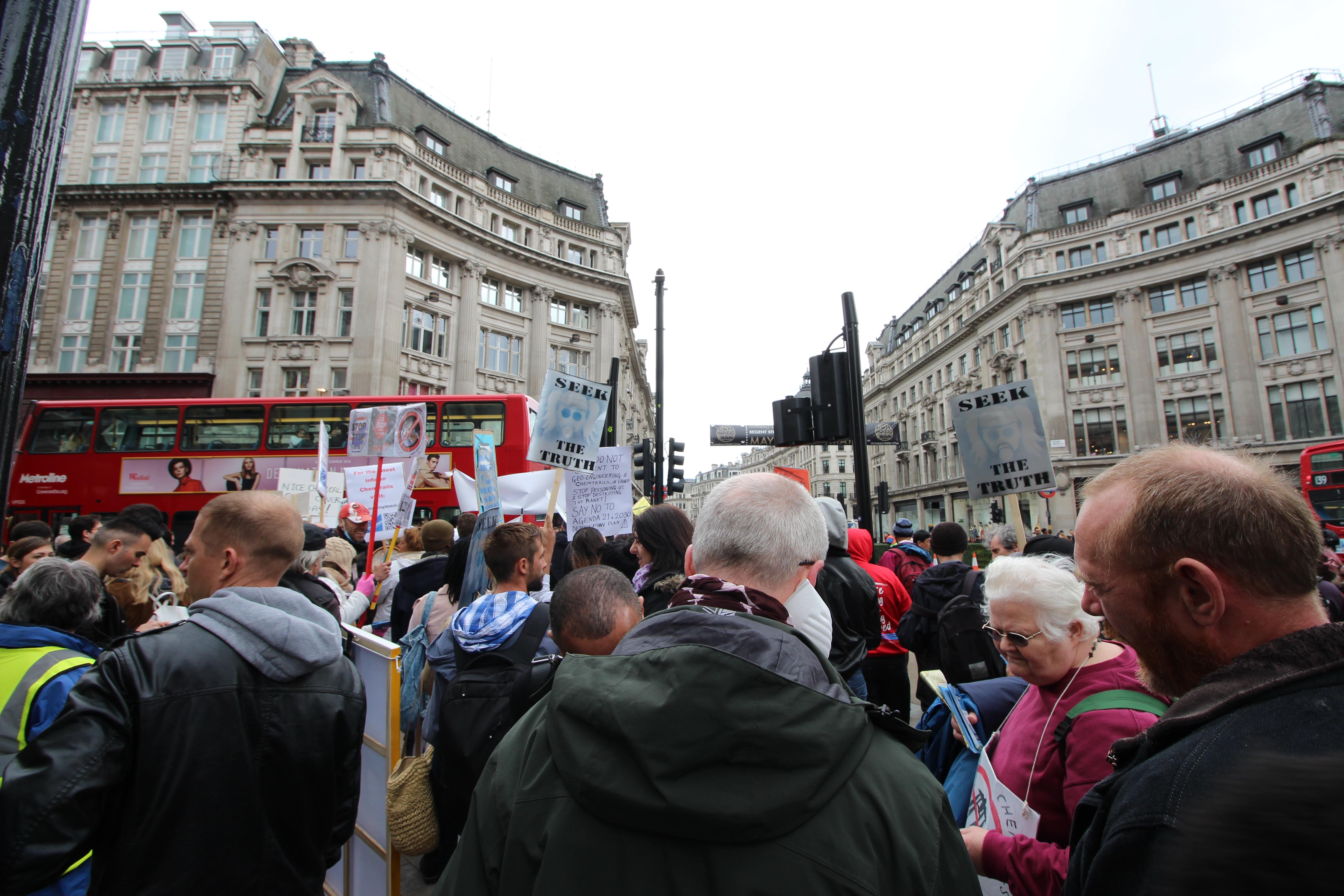 chemtrails london 201633