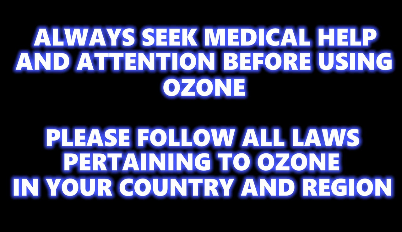 Ozone Therapy Debunked – Part 1 – Myles Power