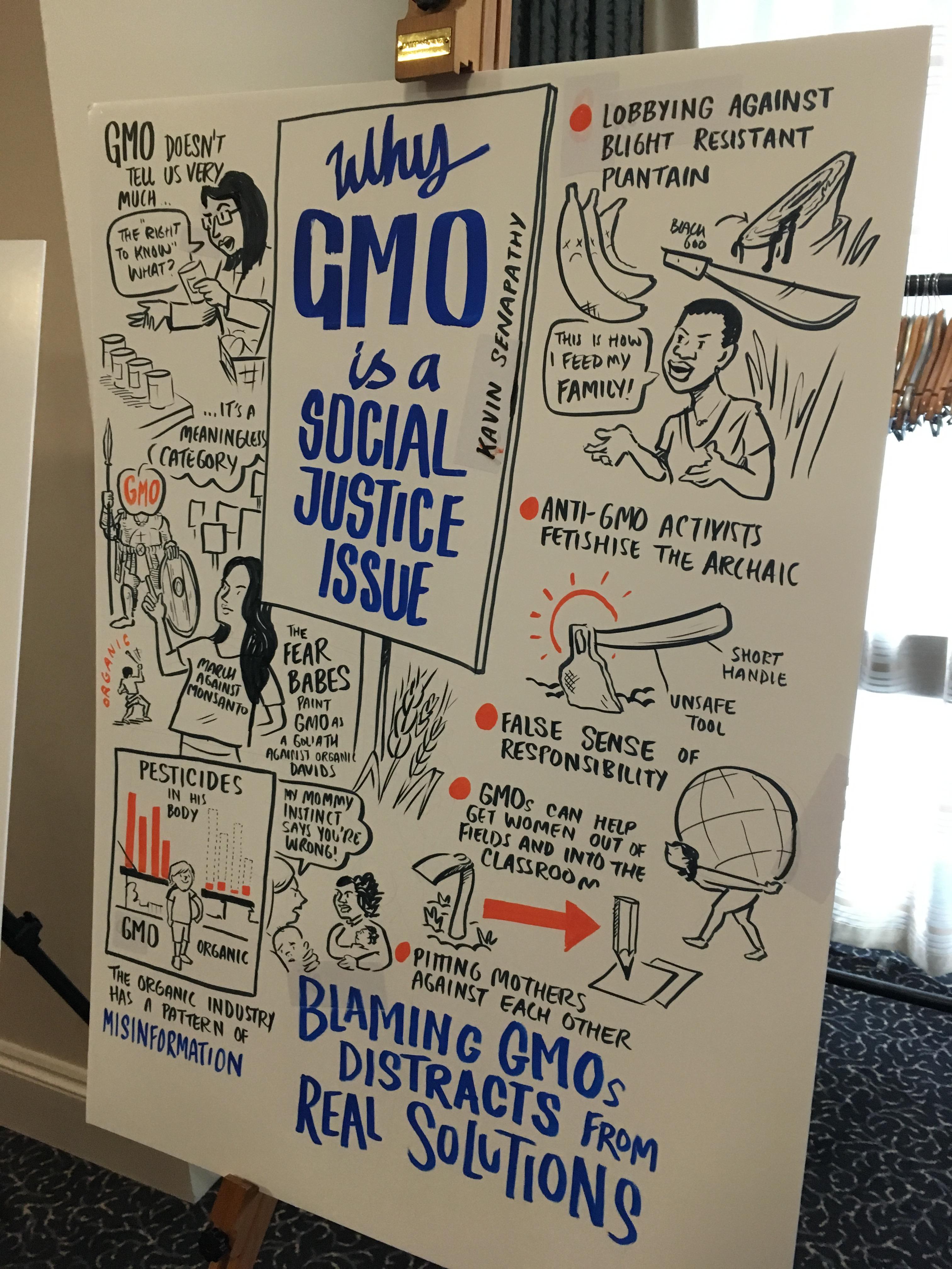 QED 2017 GMO2