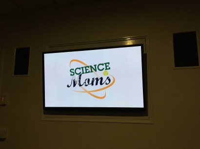 QED 2017 Science Moms 2