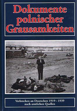 dokumente Polnischer Grausamkeiten