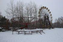 Chernobyl Pripyat 27