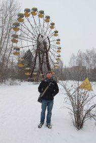 Chernobyl Pripyat 29