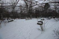 Chernobyl Pripyat 30