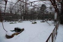 Chernobyl Pripyat 31
