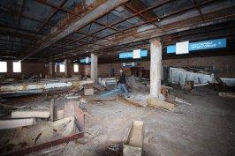 Chernobyl Pripyat 32