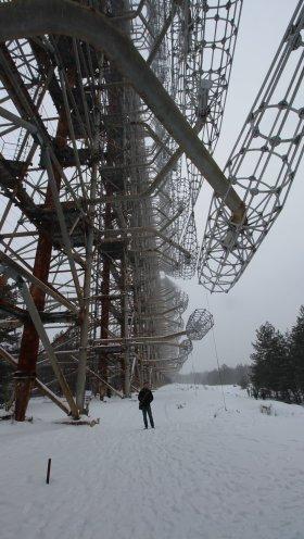 Chernobyl Pripyat 36