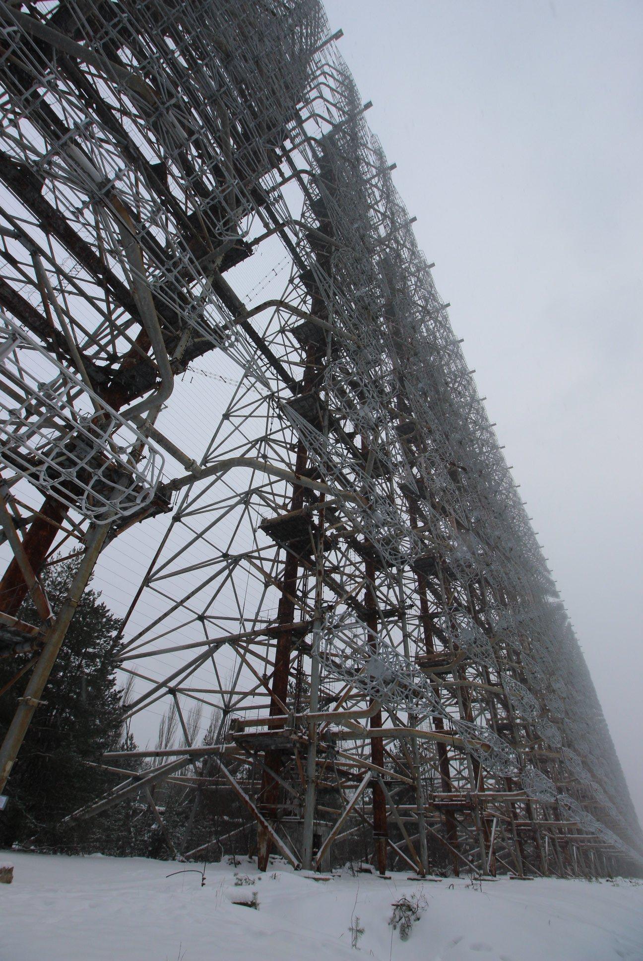 Chernobyl Pripyat 37