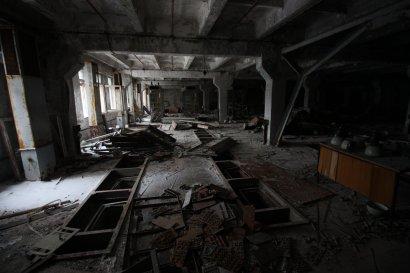 Chernobyl Pripyat 39