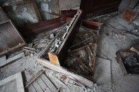 Chernobyl Pripyat 41