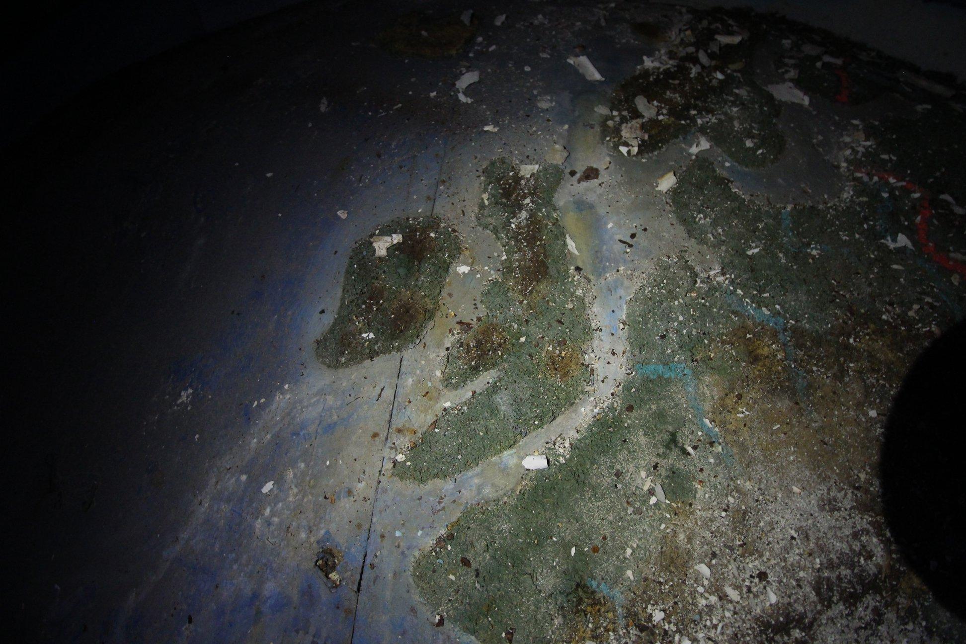 Chernobyl Pripyat 44